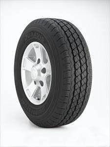 Duravis R500 HD Tires